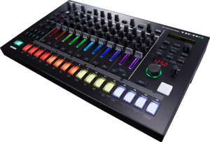 Roland TR 8S(drum machine)