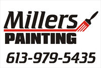 Millers Painting - Quality Service at Affordable Prices