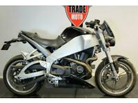 2003 03 BUELL LIGHTNING XB9 S XB9S BLACK PROJECT TRADE SALE FRENCH IMPORT XB12