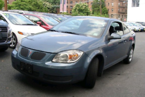 2005 Pontiac Pursuit GT