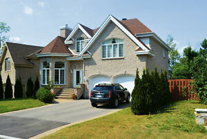 Gorgeous property !  in-ground swimming pool! Come visit now! West Island Greater Montréal image 1
