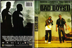 Bad Boys II (2003) - Martin Lawrence, Will Smith (2 DVDs)