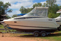 1995 2355 Bayliner Cierra REDUCED FROM $18,000 TO $15,500.