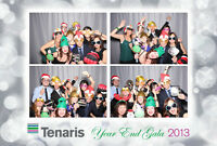 Photobooth for Hire - Wedding Party / Christmas Party