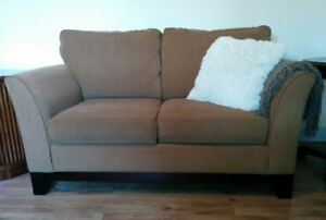 Beautiful Couch and Chair made by Broyhill