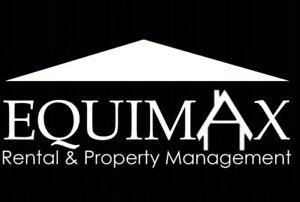 EQUIMAX PROPERTY MANAGEMENT - RENTAL & LEASING SERVICES