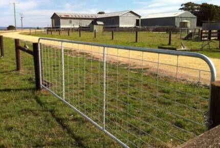 Farm Gate SALE! 3.6mt-$69, 4.2mt-$79. Other Sizes Also Available!