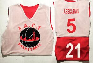 Custom Jerseys |Basketball,Baseball,Soccer,Volleyball & SoftBal