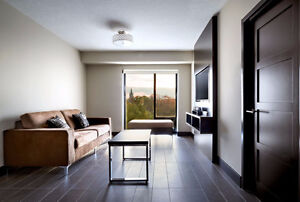 ROOM AVAILABLE !!- Ultra Modern Fully- Furnished Apartement
