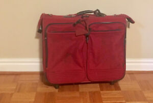 Used Luggage - Suit Bag
