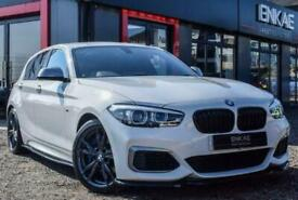 image for 2018 67 BMW 1 SERIES 3.0 M140I SHADOW EDITION 5D 335 BHP
