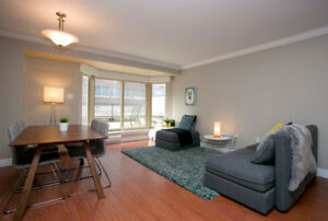 Gorgeous Downtown Apartment Sublet/Lease Takeover. Furniture Neg