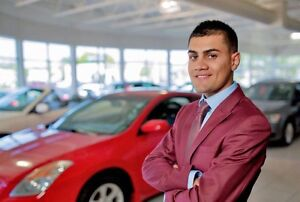 NOT WORKING? Need a Car Loan