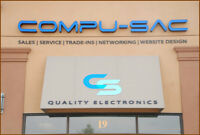 COMPUTERS, MACS, DATA RECOVERY, INTERNET, NETWORK  and others!!!