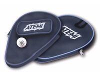 Atemi Table Tennis Bat Case