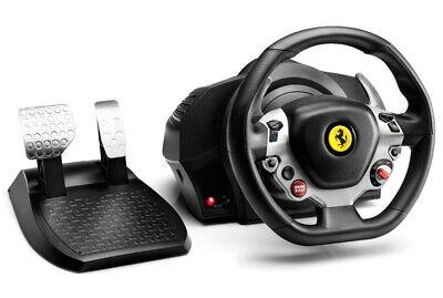 Volante TX Ferrari 458 Italia Edition Microsoft XBOX ONE Force Feedback segunda mano  Embacar hacia Argentina