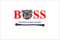 BOSS Towing is looking for a class 5 driver!