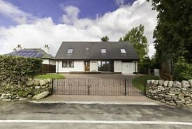 Immaculate 4 bedroom detached house