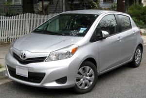 2012 Toyota Yaris LE -ESSAYER DE TROUVER MIEUX AILLEURS !!!