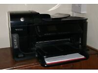 HP OFFICEJET 6500A PLUS WIRELESS ALL-IN-ONE PRINTER E710N