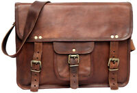 TrueLeather Messenger Bag (Holiday Special)