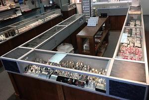 Jewellery Store Fixtures