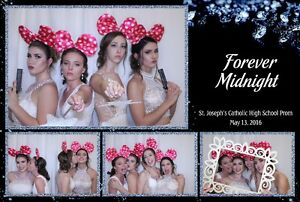 PHOTO BOOTH AT YOUR WORKPLACE...DAY OR NIGHT EVENT London Ontario image 10