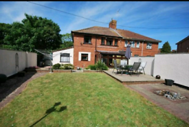 3 bedroom house to rent BS5