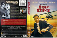 North by Northwest (1959) - Cary Grant, James Mason