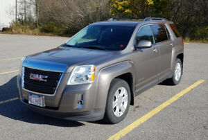 FINANCING AVAILABLE: AWD 2010 GMC Terrain SLE-2 SUV, Crossover