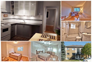 Condo style 4 1/2 in Longueuil - Available now