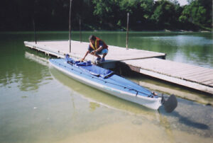 Kayak 18 | Used or New Canoe, Kayak & Paddle Boats for Sale