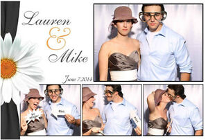 Infinity Photo Booth Rentals - Silver Label Ent. Sarnia Sarnia Area image 4