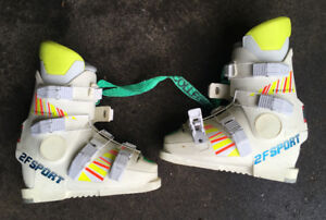 FOR SALE:  Womens Downhill Ski Boots -- Dynafit 2FSPORT