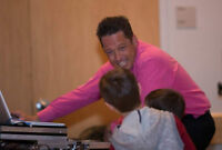 DJ, Animation , Anniversaire, Party de Noel