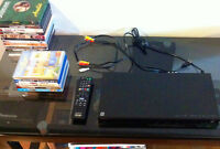 SONY Blu Ray Player BDP-S370
