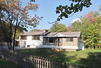 Rawdon (Lanaudière), jolie maison rénovée à louer 750$/mois