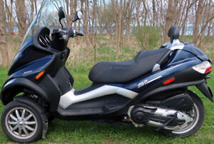 Scooter Piaggio MP3 400cc 2010