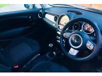 2008 MINI Hatch 1.4 One 3dr