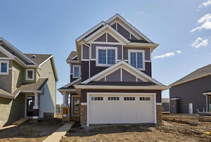 Summerside 2 Storey New Home