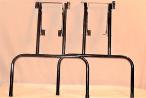 Folding Table Legs