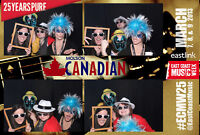 Laugh It Up Photo Booth Services