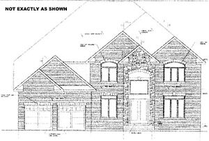 *TO BE BUILT* LOT 5 OR 6 OR 7 OR 8 DAYTONA, LASALLE ONTARIO