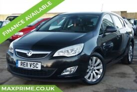 VAUXHALL ASTRA 2.0 ELITE CDTI AUTOMATIC 160BHP 2 OWNERS + SERVICE HISTORY