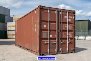 ☆☆☆ 5 STAR 20FT STORAGE CONTAINERS☆☆☆ LEASE, RENT & SALE