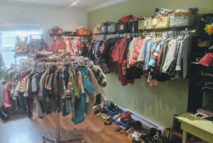 Growth Spurt Consignment Store