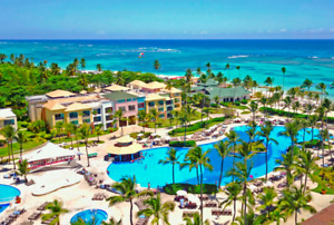 7-Nights All-Inclusive at Ocean Blue + Sand Punta Cana