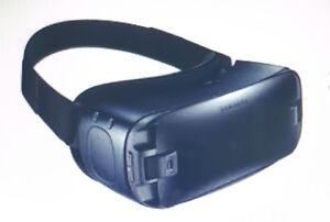 SAMSUNG GEAR VR GOGGLES n BT CONTROLLER