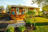 WALLACEBURG CHARMING  UPDATED BUNGALOW