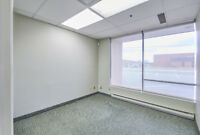 Office space located in Mississauga, near Pearson International